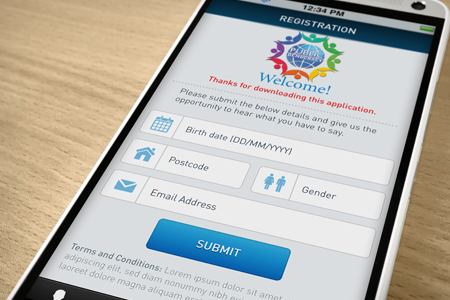 Public-Democracy App